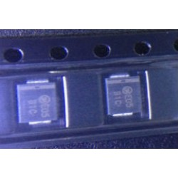 MBRS240LT3G,MBRS260T3G,MBRS340T3G,MBRS360T3G,MBRS1100T3G,MBRS3200T3G