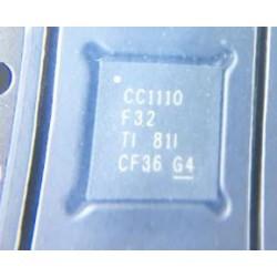 CC1110F32RHHR