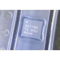 CC1190RGVR