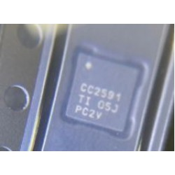 CC2591RGVR