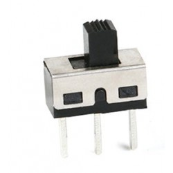 SS12D00G3/G4/G5,Toggle Slide switch